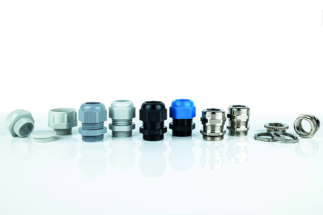 Which cable gland to choose for your application?