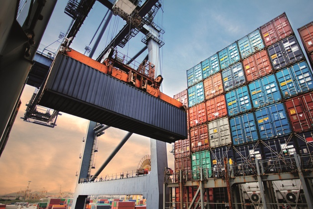 Update regarding capacity problems in the logistical sector