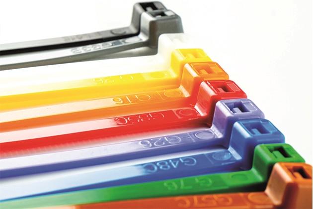 Hoe bepaal je de lengte van de kabelbinder die je nodig hebt?